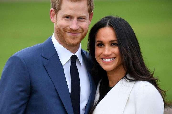 Вчесть свадьбы принца Гарри выпустят новейшую криптовалюту