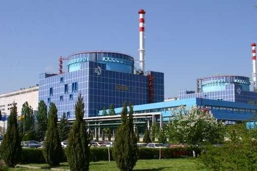 Через збій системи відключили перший енергоблок Хмельницької АЕС