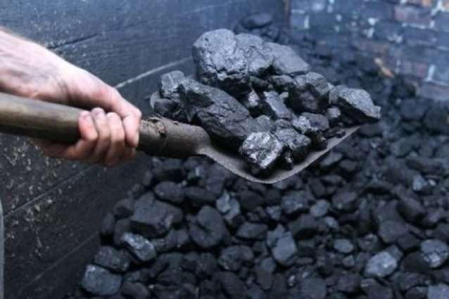 Уряд підвищив ціну навугілля здержавних шахт