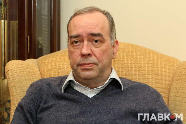 Олександр Мартиненко: Перед виборами всі політики повинні поклястися на крові, що визнають їх результати