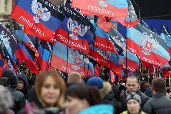 Прошлый командир боевиков «ДНР» сдался полицейским вБахмуте
