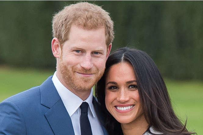 Принц Гаррі і Меган Маркл відмовилися від подарунків навесілля