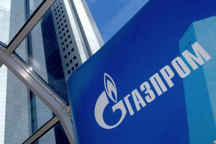 «Газпром» може зберегти транзит газу Україною— Міллер