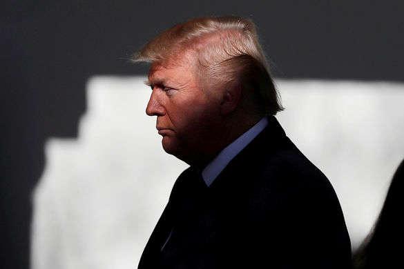 Помічник Трампа звнутрішньої безпеки подав у відставку