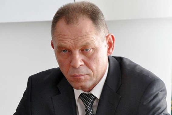 ЗМІ: вбили екс-заступника начальника Ягодинської митниці