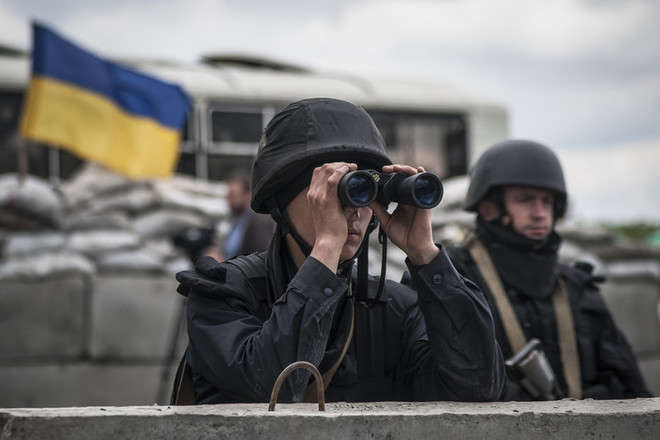 Бойовики здійснили 35 обстрілів, поранено 5 військових— Великдень вАТО