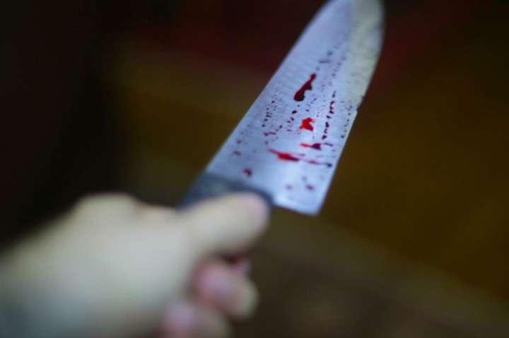 За вбивство чоловіка ножем киянин отримав вісім років в'язниці - Главком