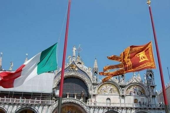 Італія відмовилась брати участь убойових діях уСирії