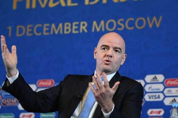 Україна увійшла уТОП-30 найкращих збірних світу зфутболу