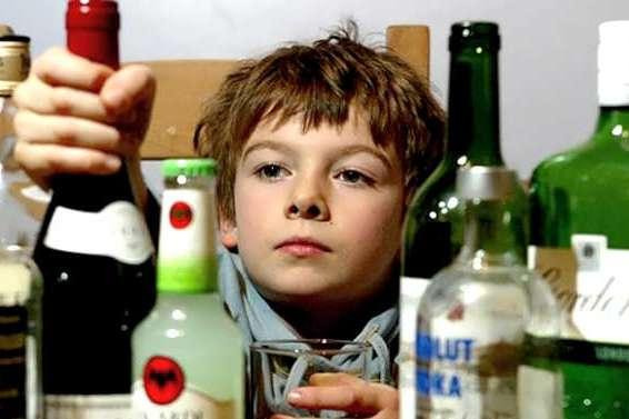 Ученые отыскали ген, отвечающий заалкоголизм