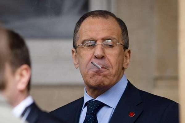 УМЗСРФ назвали хіматаку вСирії «постановкою русофобської держави»