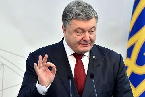Порошенко вперше звернувся до Путіна на «ти»