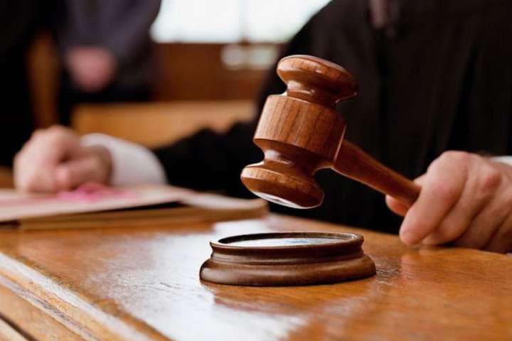 Запогроми лотерейних пунктів уКиєві арештували 12 людей
