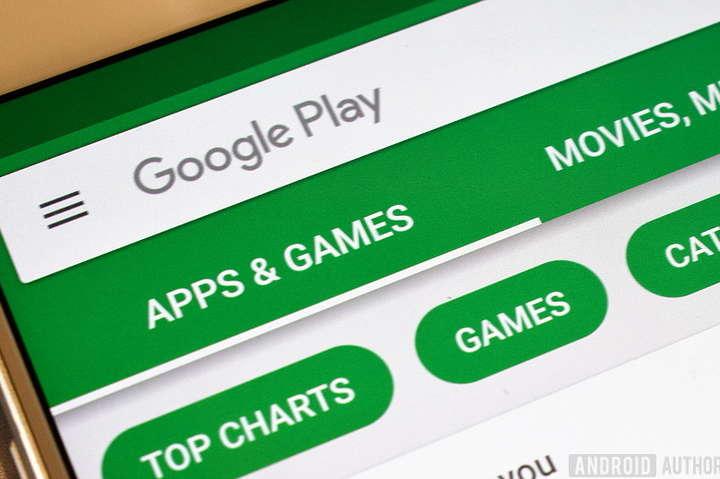УGoogle Play знайшли десятки антивірусів-підробок