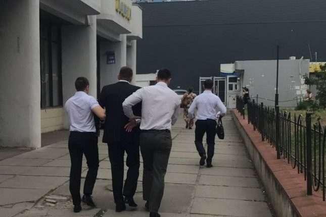 Прокуратура повідомила про підозру колишньому топ-менеджеру «Укргазбанку»