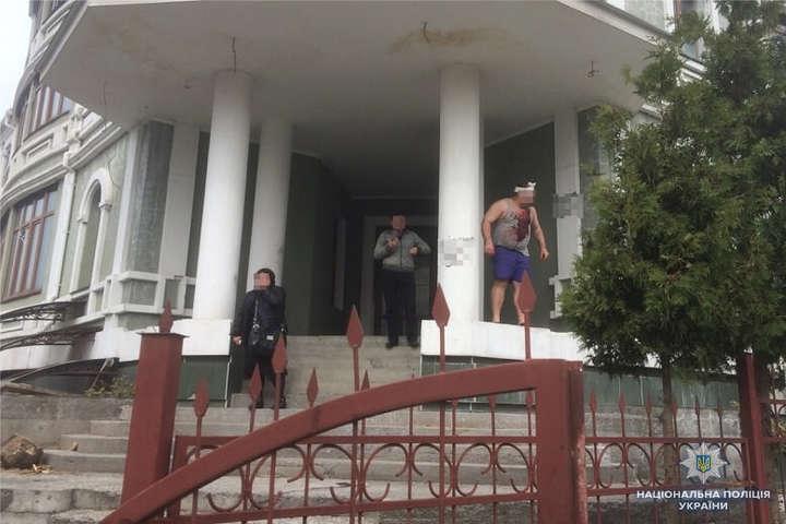 УКиєві сталася стрілянина: двоє постраждалих