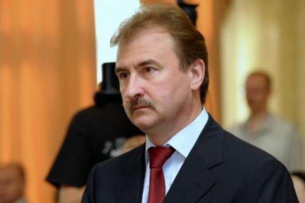 Екс-голова КМДА Олександр Попов
