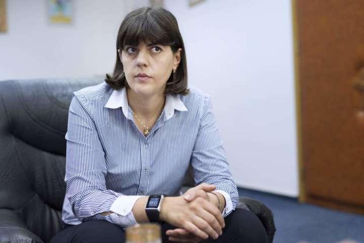 Президент Румунії відмовився звільняти главу антикорупційного управлін