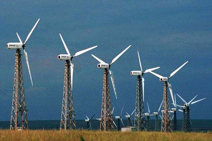 Хто блокує будівництво об'єктів «зеленої» енергетики?
