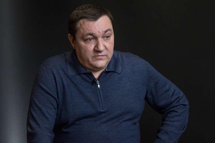 Тимчук пояснив, що мав на увазі Аваков, говорячи про «покрокове» звільнення Донбасу