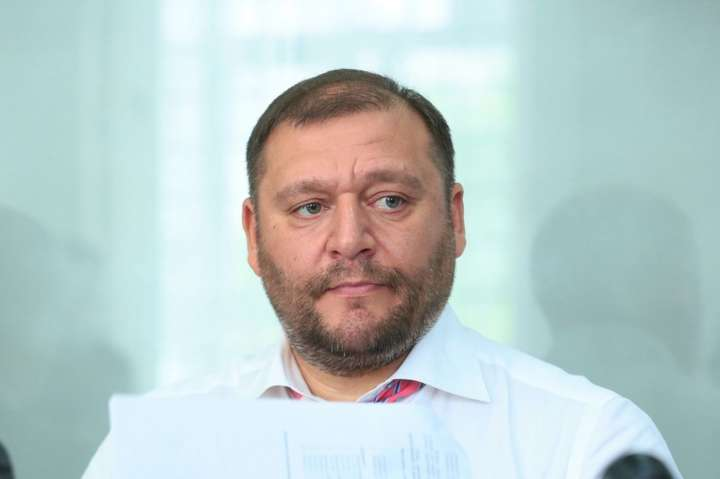 Під час судового засідання з вуст Добкіна прозвучали п'ять вартих уваги тверджень — Втеча Януковича: версія Добкіна