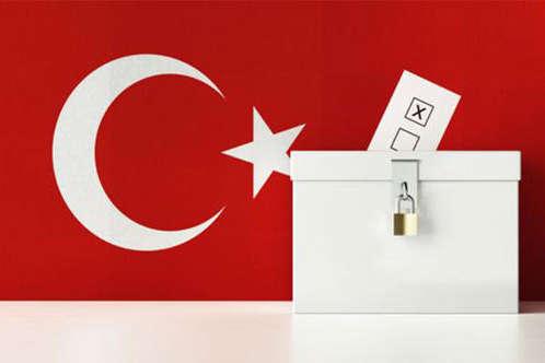 Дострокові вибори вТуреччині пройдуть учервні