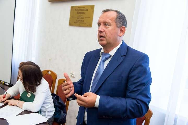 В Академії наук пояснили, чому вирішення питання автокефалії життєво необхідне для України