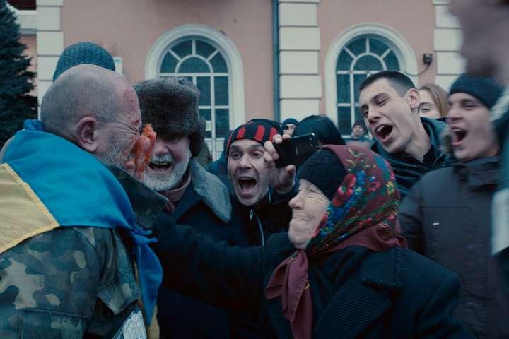 НаКаннском фестивале презентуют фильм оДонбассе