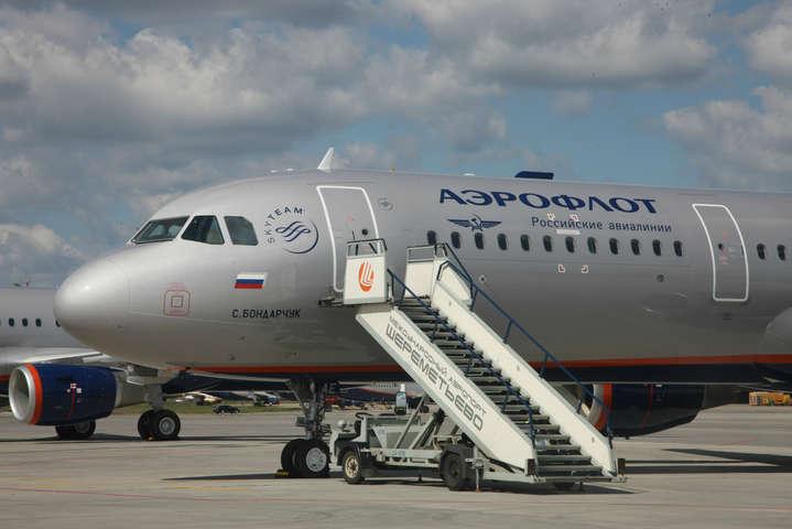 Авіасполучення між США таРФ можуть припинити— МЗСРФ