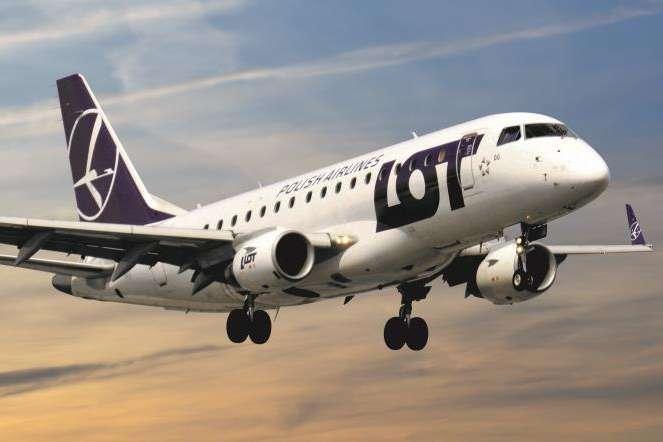 Польская авиакомпания откроет новый рейс в Украинское государство