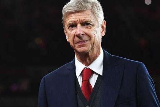 Венгер покине «Арсенал» наприкінці сезону після 22 років роботи