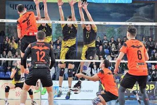 Усереду стартує фінальна серія плей-оф чоловічої волейбольної Суперліги сезону