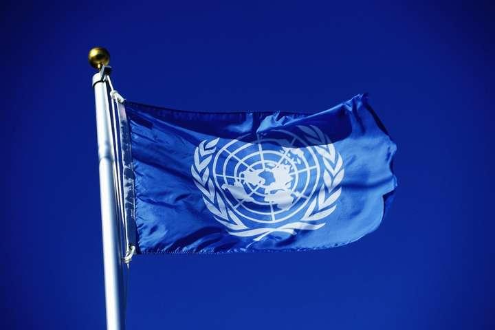 ООН: Зачотири роки наДонбасі загинули понад 2540 мирних жителів