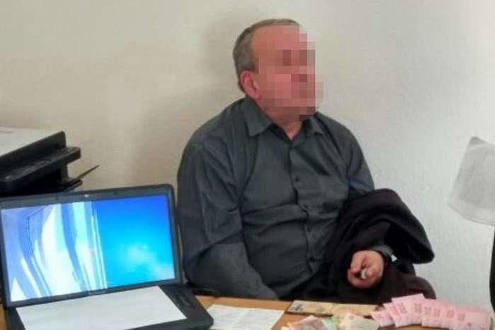СБУ виявила російського шпигуна на стратегічному підприємстві Міноборони