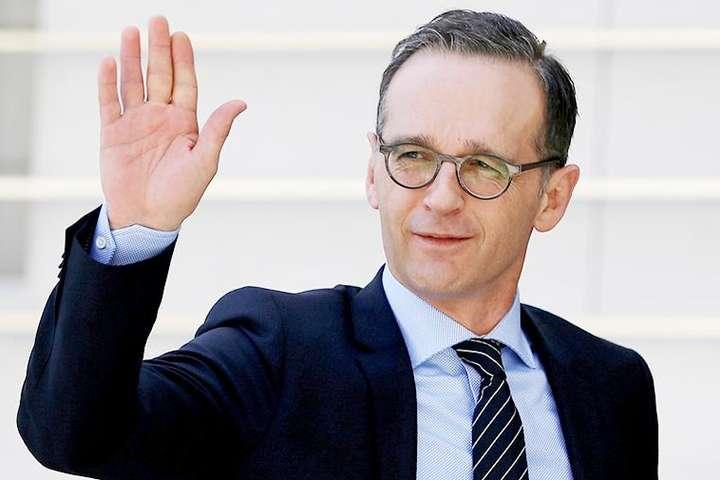 Питання повернення Росії до Великої сімки не стоїть – глава МЗС Німеччини