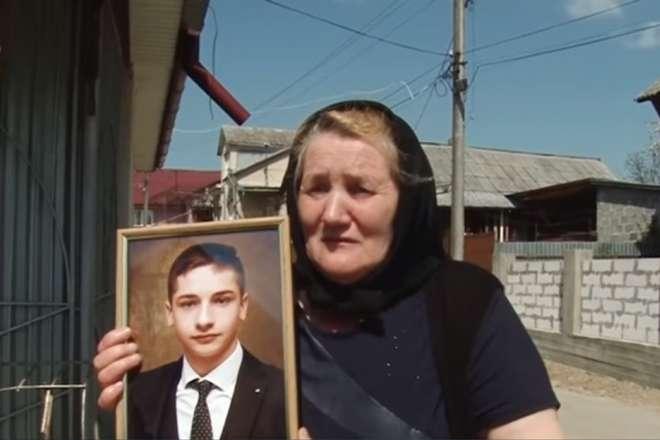 Жорстоке вбивство вЗакарпатті: суд заарештував 14-річного підозрюваного