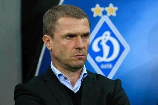 Аль-Ахлі звільнив українця Сергія Реброва зпосади головного тренера