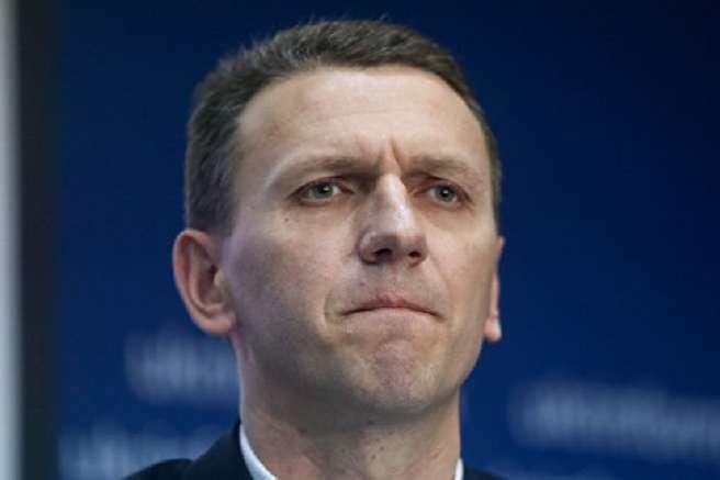Керівник Державного бюро розслідувань Роман Труба