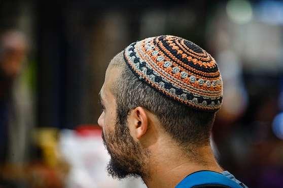Германия: Евреям предлагают заменить кипу накепку