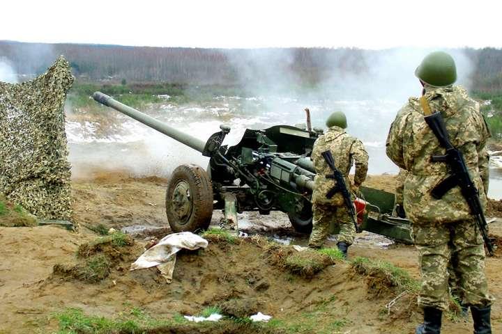 Загострення на Донбасі: поранено 11 воїнів АТО