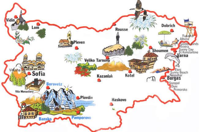Болгарія вступить до Єврозони