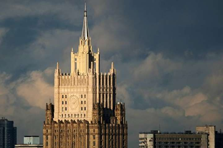 Відповідь нааналог «закону Магнітського»: НаРосії заборонили в'їзд ряду політиків Литви