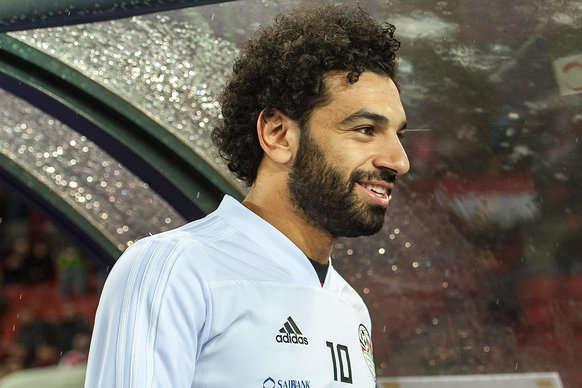 Салах опинився вцентрі конфлікту зфутбольною асоціацією Єгипту
