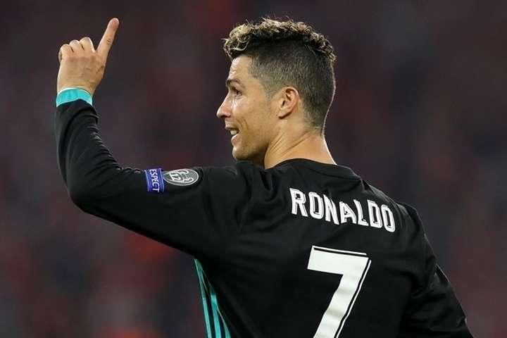 Мадридський «Реал» пройшов до фіналу Ліги чемпіонів