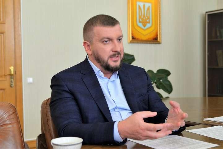 Український міністр-холостяк прокоментував свій дорогий відпочинок уТуреччині