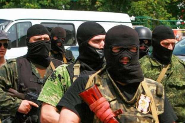 Коллаборанты в панике увольняются от террористов после переименования АТО