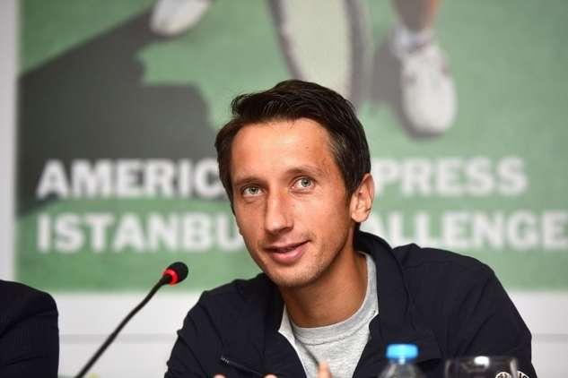 Український тенісист балотується доради директорів АТР