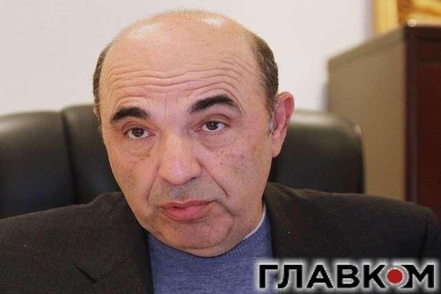 НАЗК розпочало перевірку декларації Рабіновича