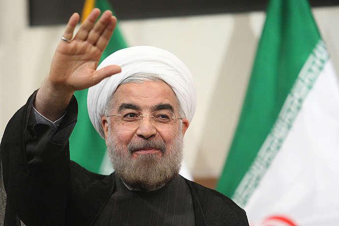 Рухані: Якщо США вийдуть із ядерної угоди, вони незабаром про цепошкодують