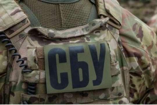 В СБУ прокоментували обшуки у прихильників Саакашвілі